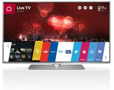 LG LED TVs with Active 3D Technology and Internet Browsing
