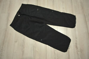Womens MAMMUT Outdoor Hiking Trekking Pants Trousers size 44 - UK 18