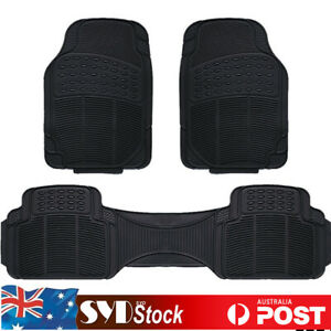 All Weather Car SUV Floor Mat For Holden Captiva Commodore Waterproof Easy Clean