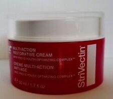 StriVectin NIA114 Multi-Action Restorative Cream Anti-Aging 1.7oz unbox
