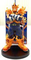 Banpresto My Hero Academia Age of Heroes Anime Figure Todoroki Endeavor BP16125