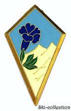 Plaque 27°Division d'Infanterie Alpine. France