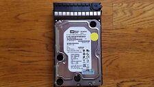 HP 1TB 3G SATA 7.2K rpm LFF (3.5-inch) Midline Hard Drive 454146-B21