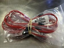 """Lot of 10 24"""" 2Ft SATA Drive Cable CBL-0044L New Sealed"""