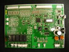 TRANE Circuit Board 6400-0971-01 REV A (USED)