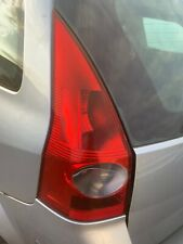 Renault Megane Estate 2005 N/s Rear Light Breaking