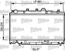 VALEO Engine Cooling Radiator Fits FIAT Punto Hatchback LANCIA Y 1994-2003