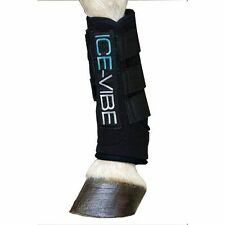 Horseware ICE-VIBE Circulation Therapy LEG Boots - One Size - #23541