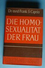 160224 - Frank S. Caprio - Die Homosexualität der Frau - 4. Auflage