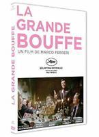 La Grande bouffe  // DVD NEUF