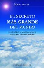Secreto mas grande del mundo, El (Spanish Edition)-ExLibrary