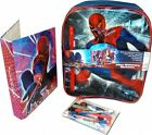 MARVEL Avengers Spiderman Ultimate heroe Mochila escolar mochila regalo NUEVO