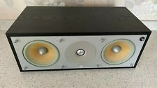 Bowers and Wilkins B&W CMC Centre Speaker in Black Ash120W