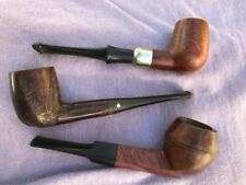 # collector estate pipes Sasieni , Peterson, and Kaywoodie