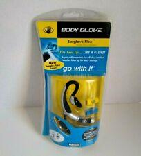 BRAND NEW SEALED BODY GLOVE EARGLOVE FLEX PHONE HEADSET Portable Convenient