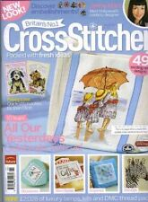 CrossStitcher issue 190