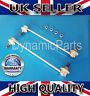 2x Vauxhall Opel Vivaro Front Stabiliser Anti Roll Bar Drop Links 4408904