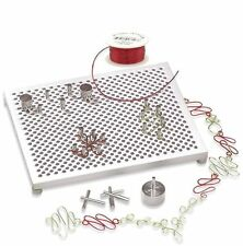 Beadsmith THING-A-MA JIG DELUXE Wire Working Jig