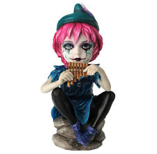 6 inch Cosplay Kids Peter Pan Gothic Decor Statue Figurine Figure