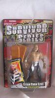 WWF Rare Survivor Series Titan Tron Live Smackdown Triple H Figure 1999 NEW t915