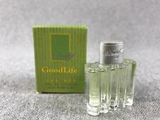 """Miniatur  Parfum Davidoff - """"Good Life"""" Inhalt 5 ml  Eau de Toilette Sammler"""