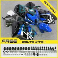 Fairings Bodywork Bolts Screws Set For SUZUKI GSX-R1300 Hayabusa 1997-2007 06 G4