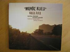 KALA JULA - MANDE KULU (2016) CD album