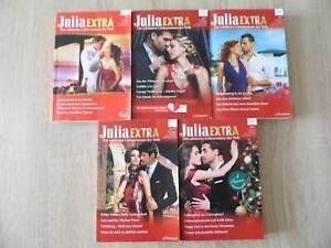 """20 """"Cora"""" Julia-Romane >>Extra - Die schönsten Liebesromane der Welt<<,Paket 208"""