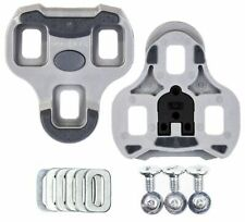 Look Keo Grip Cleats Grey 4.5 Degree float