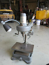 HIGH SPEED PRECISION / SENSITIVE DRILL PRESS MODEL: AF-7B HIGH SPEED HAMMER CO.