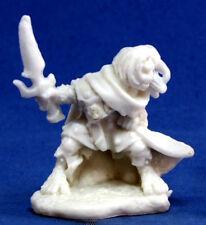 1x HELLAKIN HALFLING VOLEUR- BONES REAPER figurine miniature jdr rogue rpg 77165