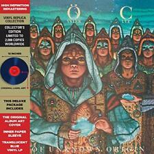 Blue Oyster Cult - Fire Of Unknown Origin (Blue Vinyl)  [VINYL]