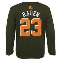 Joe Haden NFL Cleveland Browns
