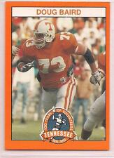 1991 University of Tennessee Doug Baird