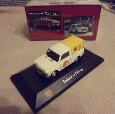 Atlas Modell Trabant 1,1 Pick UP 1:43 Originalgetreu  Neuwertig ohne Folie