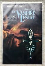 VAMPIRE LESTAT #6 ANNE RICE INNOVATION 1990 HORROR COMIC BLOOD SUCKERS SCARCE X