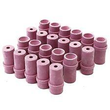 20Pcs/set Sandblaster Replacement Air Tools Blast For 4.5mm Tips Nozzles Ceramic