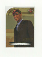 2003/04 Ultra Gold Medallion Lucky 13 Dwyane Wade Rookie Card MIAMI HEAT RARE RC