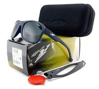 New Arnette UNCORKED Sunglasses | AN4209 2188/87 - Fuzzy Navy Black / Grey Lens