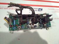 need for speed arcade pcb part #334
