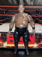 WWE BIG DADDY V VISCERA JAKKS WRESTLING FIGURE SERIES ADRENALINE SERIES 31
