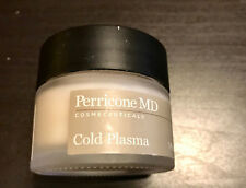 Perricone MD Cold Plasma 1oz New without  Box (unboxed)