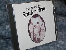 "STATLER BROTHERS CD ""THE BEST OF THE STATLER BROS."" 1975 PHONOGRAM RECORDS"