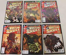 JSA: the Whistling SKULL #' S 1-6 (DC mini serie , 2013 ), NM