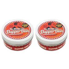 Dapper Dan Strong Pomade 2 x 100 ml NEU Set