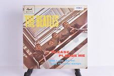 The Beatles - Please Please Me - Apple EMI - 1C 072-04219 - Vinyl