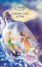 Disney Chapter Book - Iridessa Lost at Sea (Disney Fairies Chapter Book), , New