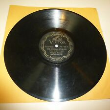 EXTREMELY RARE PREWAR COUNTRY 78 RPM RECORD - VAUGHAN QUARTET - VICTOR 23769
