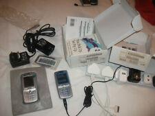 2 Motorola C975 - Silver (Three Network UK) Mobile Phone***PLEASE READ***