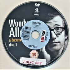 Woody Allen A Documentary DVD